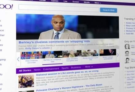 Yahoo ia locul Google ca motor implicit de cautare in browserul Firefox