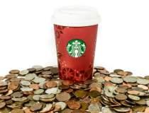 Starbucks si-a asigurat ani...