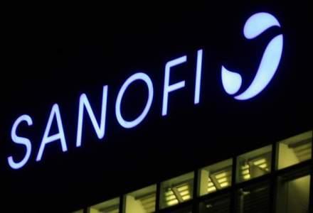 Sanofi vrea sa incaseze peste 30 mld. euro din vanzarea a 18 medicamente noi