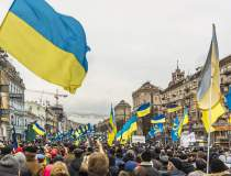 Un an de la Maidan in...