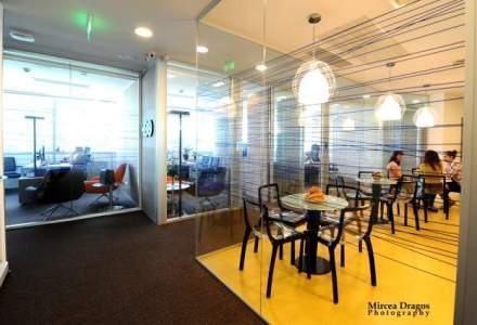 Adevarate restaurante: cele mai frumoase sali de mese din corporatii