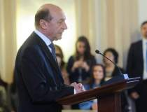 Basescu, mesaj scurt pentru...