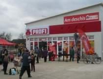 Profi deschide primul magazin...