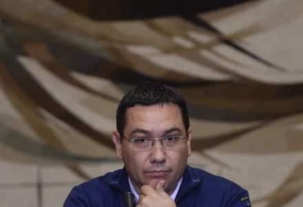Reuters: Victor Ponta risca sa fie contestat de propriii colegi din PSD