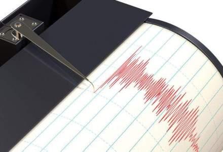 CUTREMUR. A fost cel mai mare seism de anul acesta