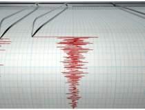 Seismul de 5,7 grade pe scara...