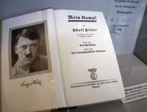Tablou pictat de Adolf...
