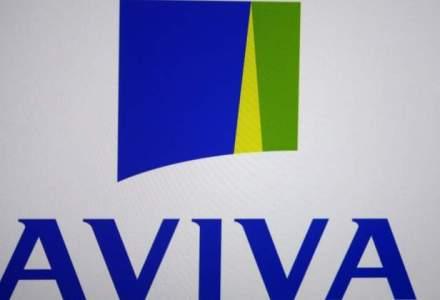 Aviva vrea sa preia pentru 7 mld. euro principalul rival din Marea Britanie