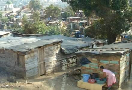 Avertisment al Bancii Mondiale: incalzirea climatica risca sa agraveze saracia