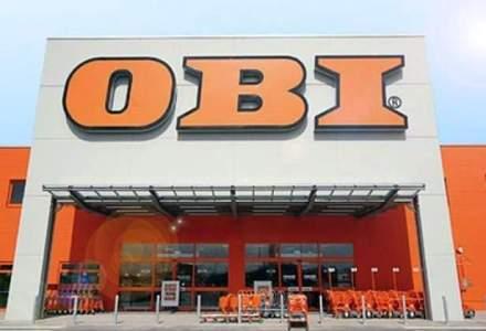 Dupa exitul din Romania, OBI vrea sa cumpere grupul BauMax