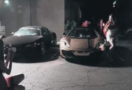 Ferrari, Lamborghini, nu sunt o pasiune ci o necesitate pentru studentii chinezi in America