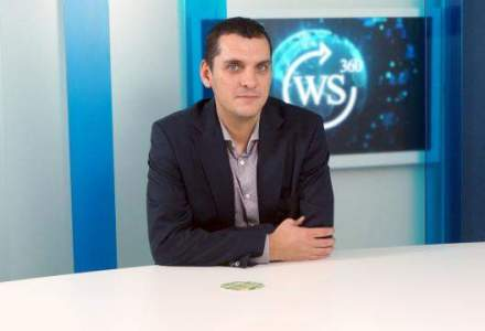 Daniel Nicolescu, PayU, face primul bilant Black Friday la WS 360