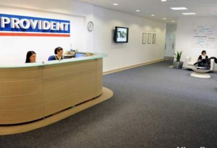 Provident va verifica situatia clientilor la Biroul de Credit, din 2015