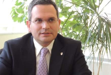Gala Wall-Street: Omer Tetik, desemnat managerul anului 2014