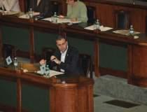 Valcov: Bugetul va fi trimis...