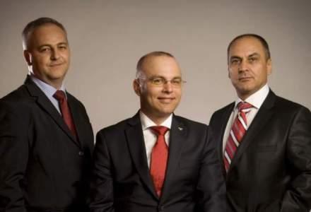Gala Wall-Street.ro: FAN Courier, cea mai inovatoare companie cu capital autohton