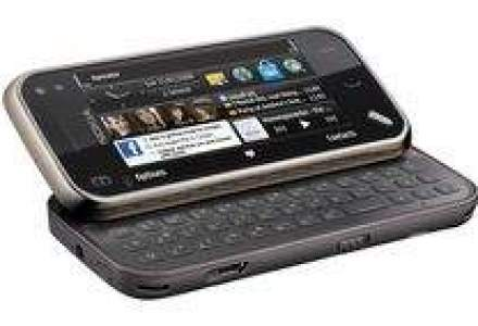 Vodafone lanseaza Nokia N97 mini