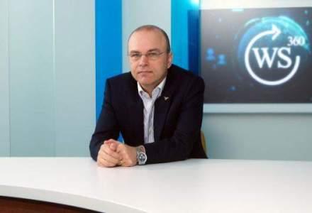Adrian Mihai, FAN Courier, vorbeste la WS 360 despre livrarile de Black Friday