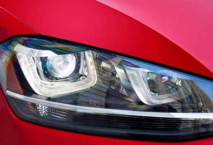 Top 10 cele mai vandute modele de masini in Europa anul acesta