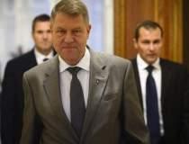 Klaus Iohannis: PNL ar putea...
