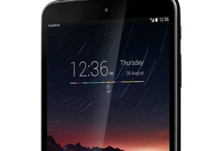 Vodafone Romania lanseaza Vodafone Smart Tab 4G