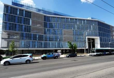 The Office, detinut de Ovidiu Sandor si NEPI, a ajuns la un grad de ocupare de 80%