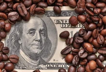 Strauss, producatorul cafelei Doncafe, se apropie de pragul de afaceri de 13 mil. euro
