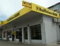 Unitatile Raiffeisen Bank din...