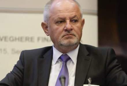 Crinu Andanut pleaca de la conducerea Allianz-Tiriac Pensii Private in luna ianuarie