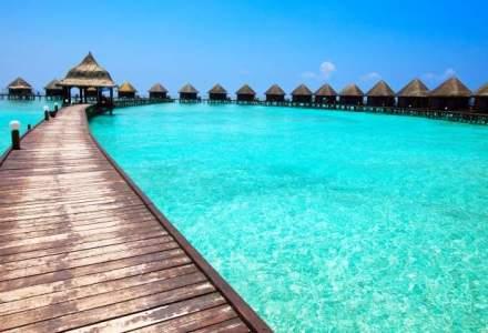 Evadare in Maldive, unde aveti acces la paradis, natura de lux si rechini prietenosi