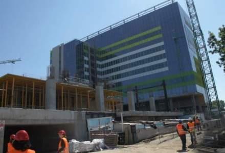 Skanska vinde primele birouri dezvoltate in Bucuresti pentru 44 mil. euro