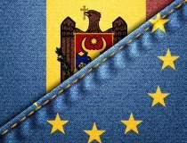 Republica Moldova, intre...