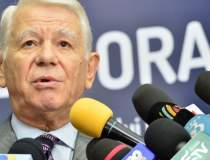 Victor Ponta l-a numit pe...