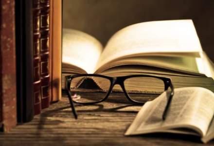 Cartile de pe noptiera consultantilor: intre management si dezvoltare personala