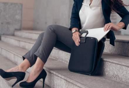 4 motive pentru care femeile ar trebui sa se inscrie la un MBA