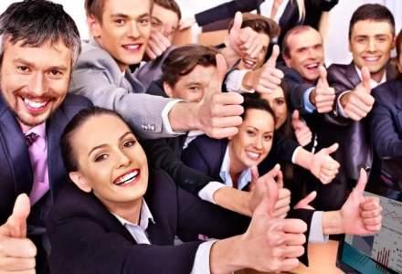 Unde lucrezi? GSK Consumer Healthcare, Adobe Systems si McDonald's Romania sunt cei mai buni angajatori ai anului