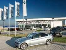 Motor AG a vandut modele BMW...