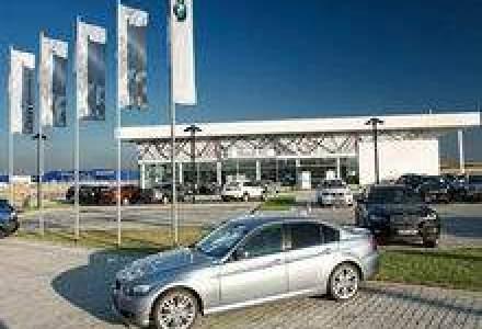 Motor AG a vandut modele BMW de 5,4 mil. euro la Pitesti