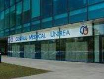 CMU deschide o clinica la...