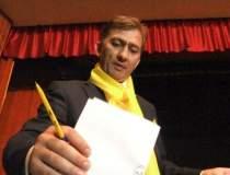 Senatorul PNL Dian Popescu,...
