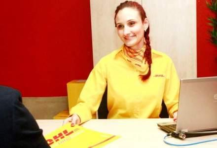 DHL Express a deschis un centru de expedieri in AFI Palace Cotroceni