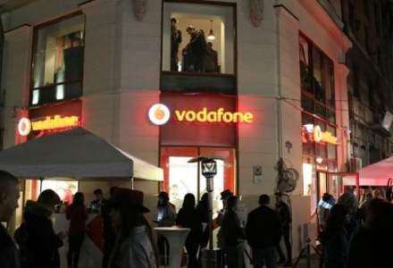 Vodafone analizeaza posibile achizitii, inclusiv cea a Liberty Global, proprietarul UPC Romania