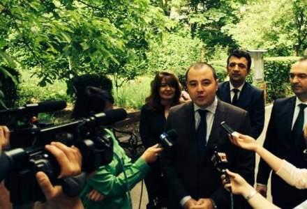 Andrei Muraru: Lipsa de viziune a elitelor politice a dus la golirea de continut a Zilei Nationale