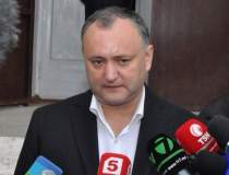 Igor Dodon, economistul care...