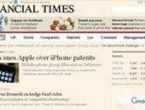 Financial Times investigheaza...