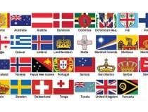 Arborarea altor drapele,...