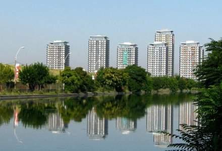 Alpha Bank a preluat Asmita Gardens in contul unei datorii de 40 mil. euro