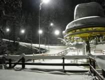 Partie de schi de 5,6 mil....