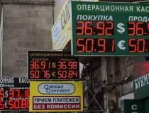 Banca centrala a Rusiei a...