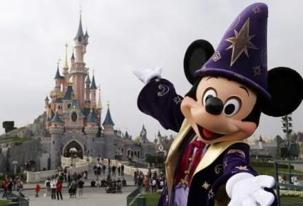 Top: 7 sfaturi pentru tinerii antreprenori din partea creatorului lui Mickey Mouse
